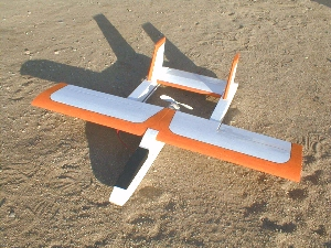 Foamflyer's RC Airplanes